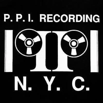 Jazz from the South_ PPI Logo